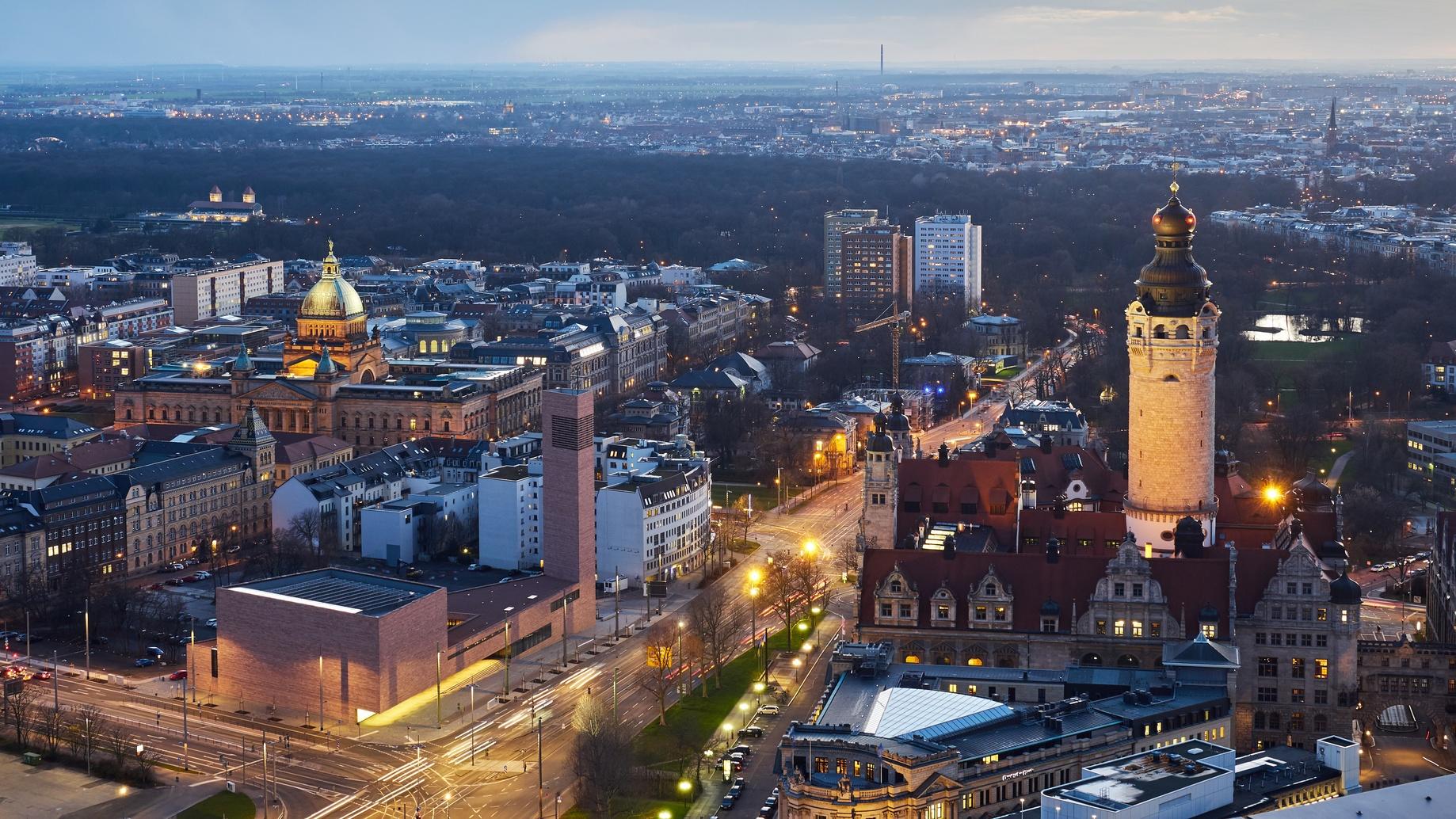 Detektei Leipzig